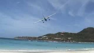 Pilots of the Caribbean - Winair