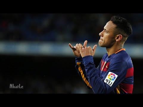 Neymar Jr ● Man of the Year ● 2016