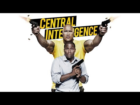 Central Intelligence Stream Kinox
