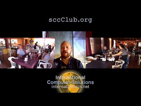 Live Meeting #6 for November 5 at Tequilas  starting 9:15 AM. Join us ether in person or online.