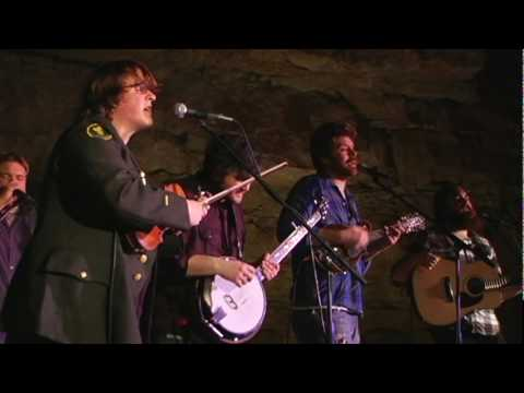 Cadillac Sky - Live at Bluegrass Underground