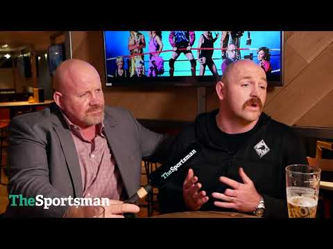 Walk Like a Panther interview with the Dixon brothers...   The Sportsman   Film