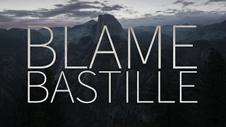 Bastille  |  Blame [Lyrics] Mp3