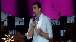 """Aurelian Temisan - De ce-ai plecat din viata mea (Mamaia 2011 - Recital """"In memoriam Cornel Fugaru"""")"""
