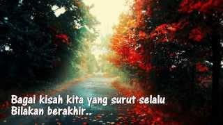 Shahir - Dia Yang Kau Pilih (Lirik)