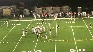 Highlights: Skyview football dominates Union, 37-7