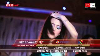"Download Video ""AYANG""   RERE REGINA MP3 3GP MP4"