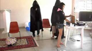 PEÇA FAMILIA - ENCONTRO COM DEUS ABRIL 2011