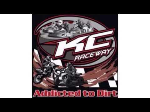 KC raceway 2020 hype video