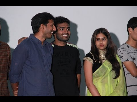 'Sreekaram' Independent Film Premiere Show Highlights || MR! Productions || Purple Entertainments