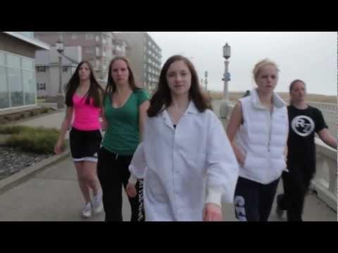 Lab Safety Music Video