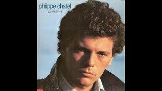 Philippe CHATEL - laisse ta main dans ma main - 1971
