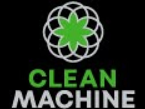 Guilt Free TV with Jeff Morgan interviews Clean Machine Founder, Geoff Palmer