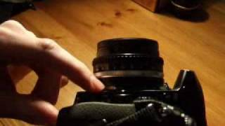 Nikon D200 features and review