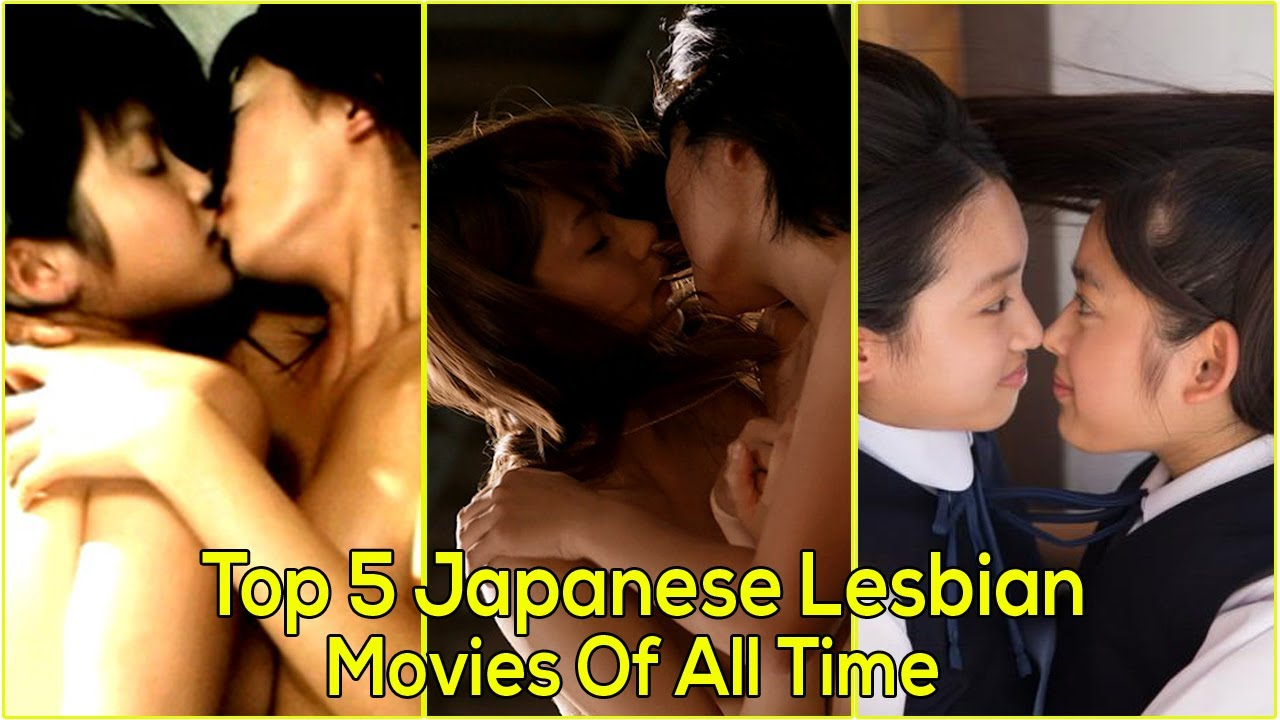 Japanese Lesbian Pussy Eating