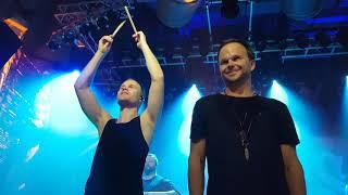 The Rasmus - Say Goodbye And Thank You!  Dark Matters Tour - Salzburg 6.10.18