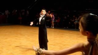 Children Ballroom Dance Competition 2011 Waltz