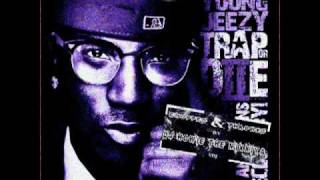 Young Jeezy - Stop Playin Wit Me [Chopped & Throwed by DJ Howie]