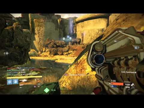destiny warlock  31_4 with @SoMxStation