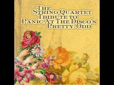 String Quartet Tribute To Panic At The Disco: Folkin Around