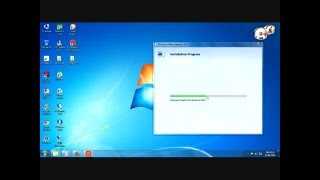 how to install microsoft office 2007(easy method)