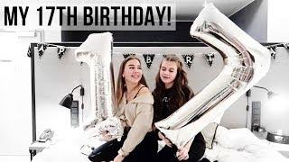 SYNTTÄRI MY DAY #17! 😱 // VUOKRASIN SVIITIN!