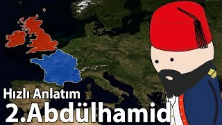 Sultan Abdülhamid II - Her Life - Quick Expression - Part 2
