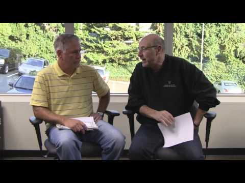 Kevin Calabro Show Warm Up - 11/8/2011