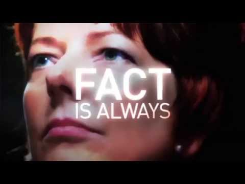 WHO Magazine - 'Fact Over Fiction' - 2010 Brand TVC