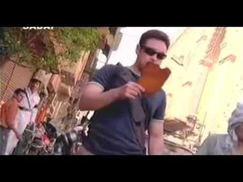 Haroon Mehbooba -