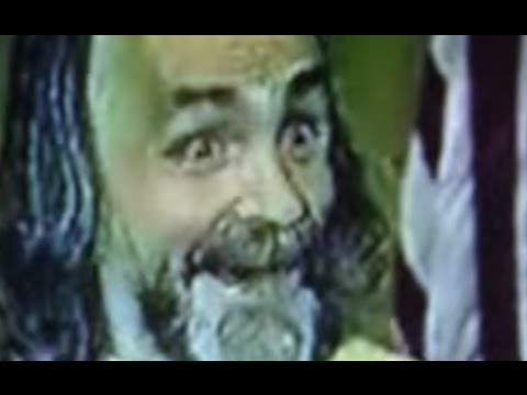 Oblivion - Persuading Charles Manson