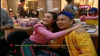 Gisel dan Wijaya Merencanakan Pernikahan! | Pesbukers Ramadhan ANTV 11 Mei 2019