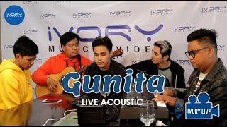 Sandiwa - Gunita (Live Performance)