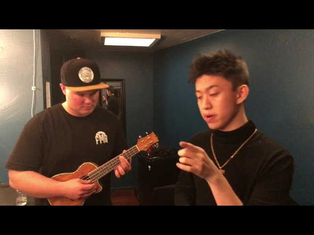 Einer Bankz Is Making Viral Ukulele Videos With Your Favorite New Rappers