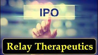 IPO Relay Therapeutics - стоит ли инвестировать?