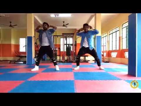 Yeh-Jo-Teri-Payalon-Ki / Choreographed by abhijit sir