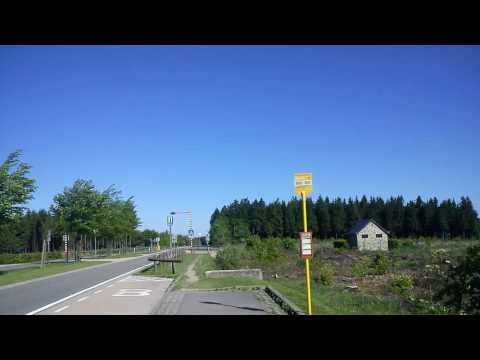 Trailwalker Belgium 2017 ... 100 kilometres in 33 minutes