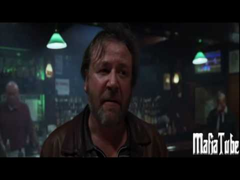 The Departed - Cranberry Juice Scene