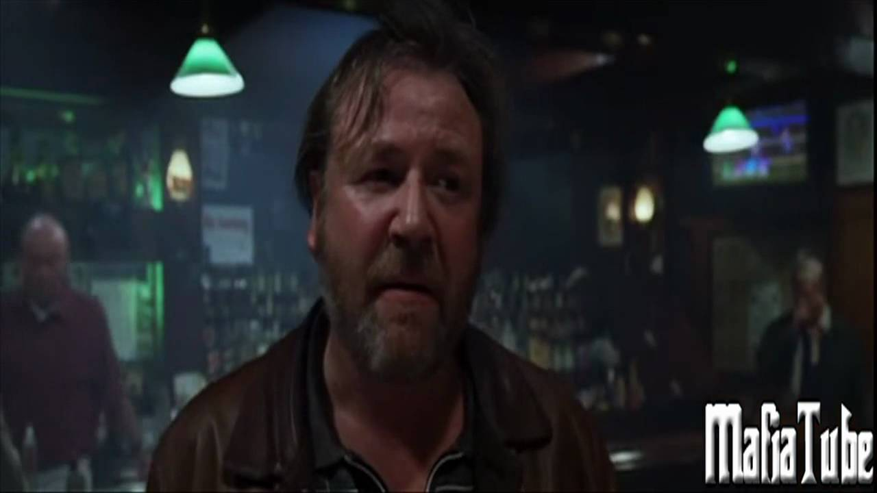 The Departed Cranberry Juice Scene Youtube