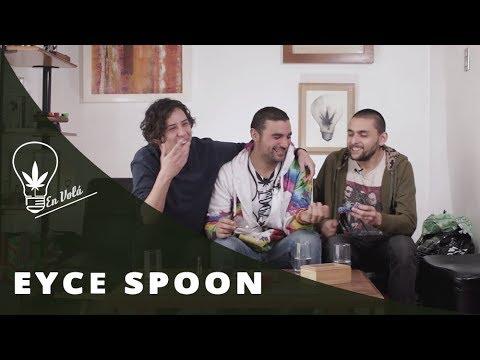 RESEÑA EN VOLÁ: EYCE SPOON