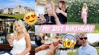 husbands birthday vlog
