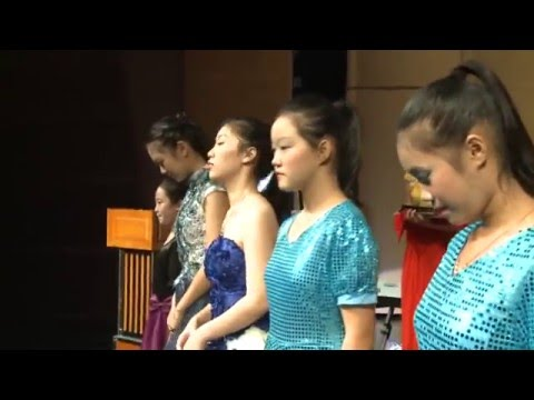 2015 China National Keyboard Festival