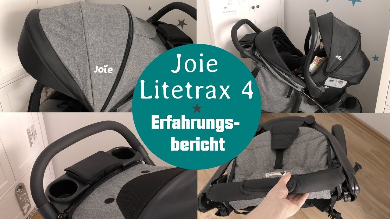 erfahrungsbericht joie litetrax 4 unsere meinung nach. Black Bedroom Furniture Sets. Home Design Ideas