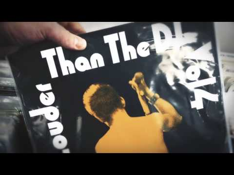Billy Talent - Louder Than The DJ (Official Lyric Video)
