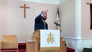 WHPC Worship Service Video - 08.02.20