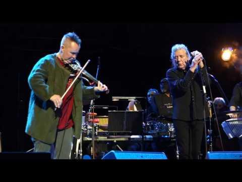 Nigel Kennedy & Robert Plant    Kashmir ...