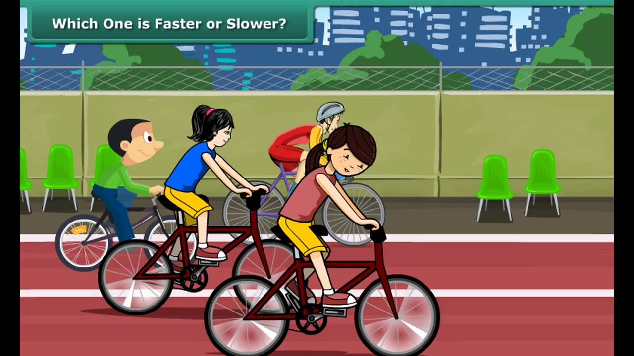 Class 7 Science - Motion and Time | CBSE Board