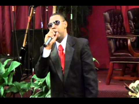 Rev  Goddy Goddy  standup comedy in Florida