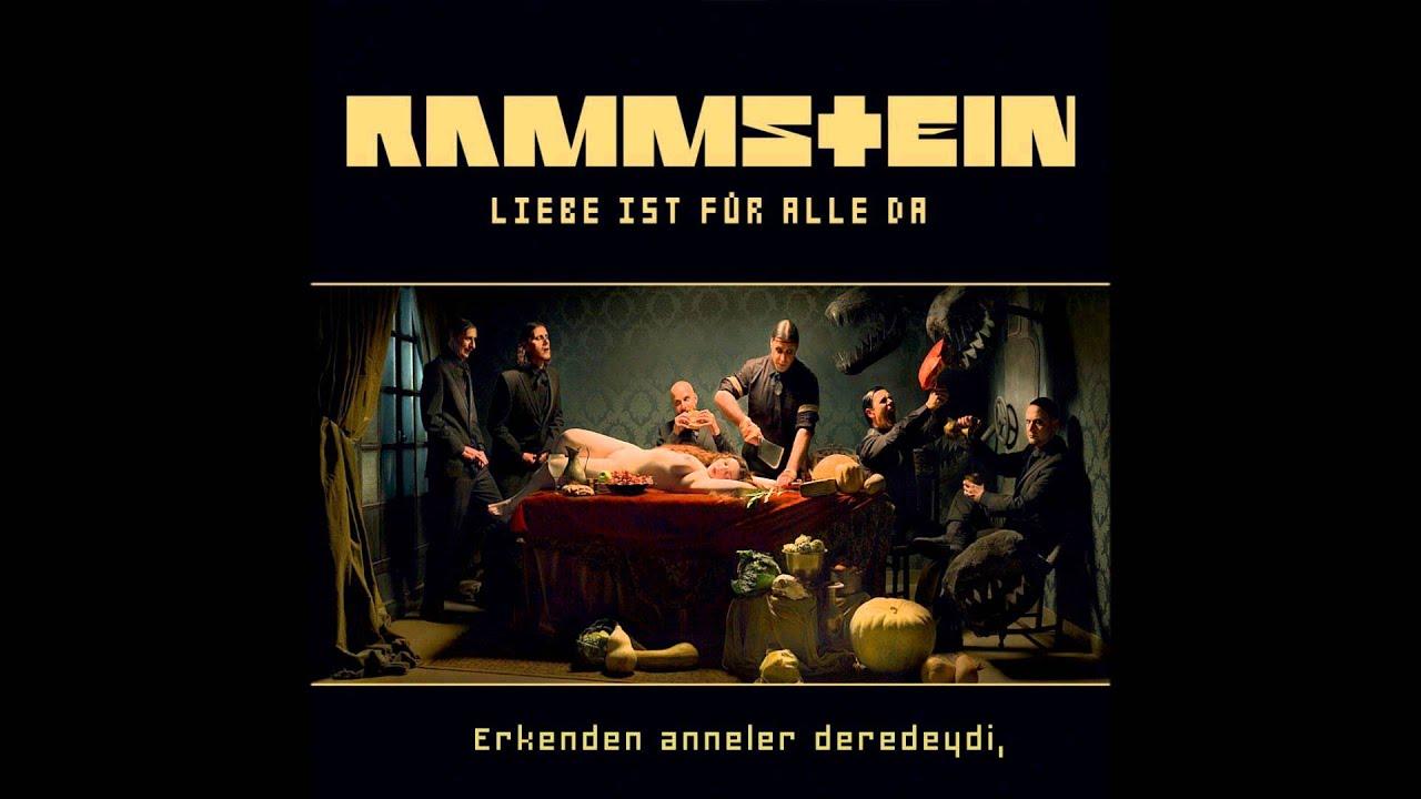 Rammstein Donaukinder