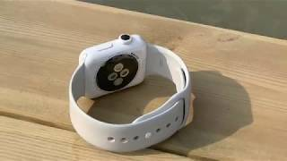 Apple Watch Edition 42mm 2 years later
